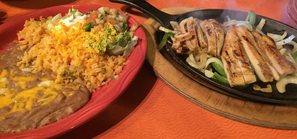 El Sombrero Mexican Restaurant: 15611 Olson Dr NW, Lakebay, WA