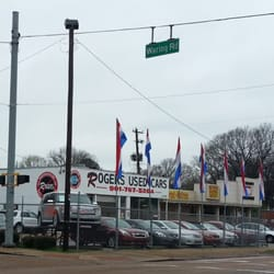 Used Cars Memphis Tn >> Rogers Used Cars Used Car Dealers 4958 Elmore Rd Raleigh