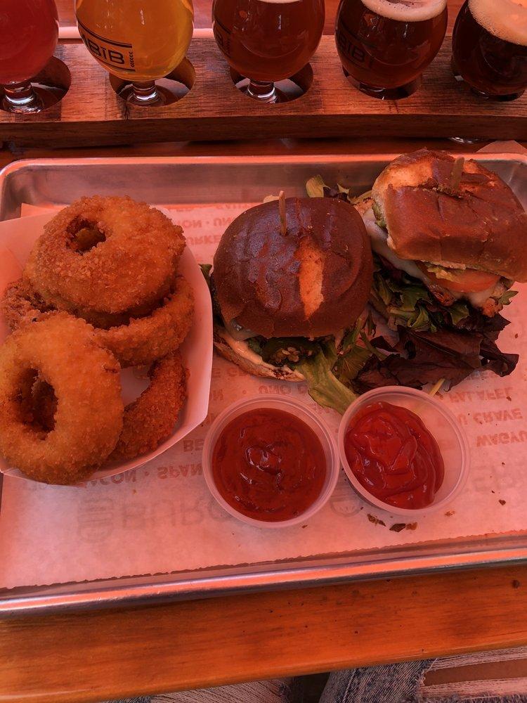 SIZL Burger: 1180 Scheels Dr, Sparks, NV