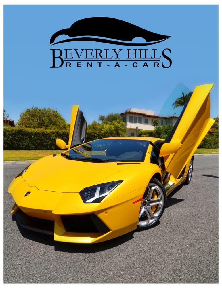 Car Rental Beverly Hills Fl