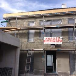 Planen und Wohnen Massivhaus - Architects - Jagststr. 35, Herrenberg ...