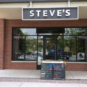 Steve S Kitchen Knoxville Tn