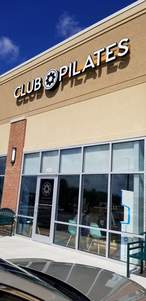 Club Pilates: 12951 Shelbyville Rd, Louisville, KY