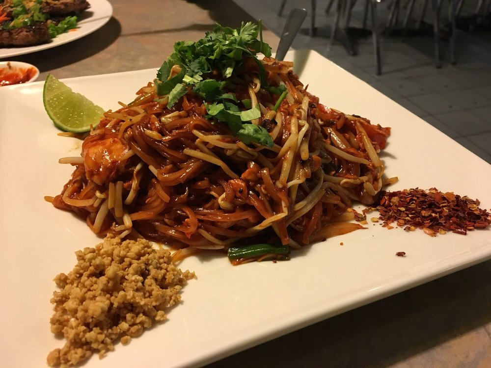 Pho Surpryz Viet & Thai Cuisine
