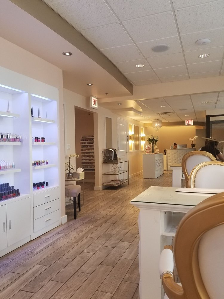 Photos for Re\'Luxe Nail & Spa Boutique - Yelp