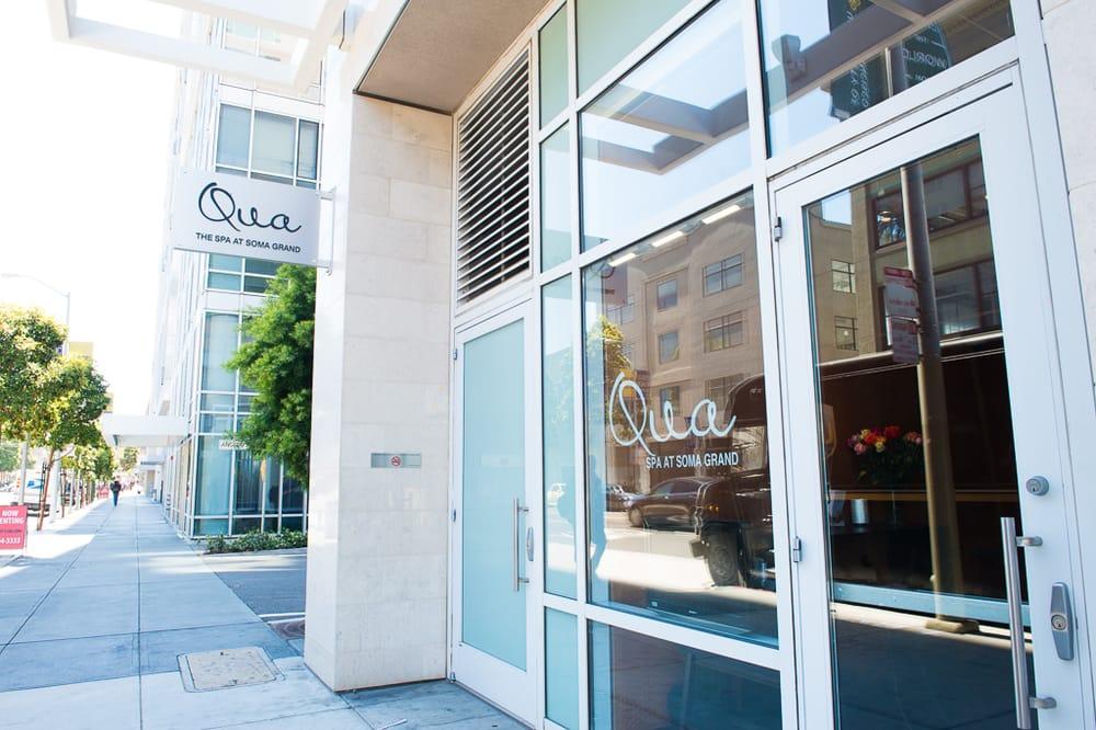 Qua The Spa at SOMA GRAND - 152 Photos & 281 Reviews