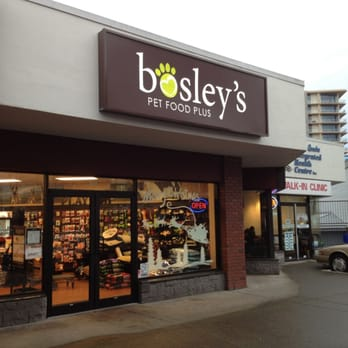 Pet Food Stores Victoria Bc