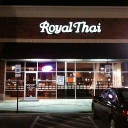 Thai Restaurant Cool Springs Tn