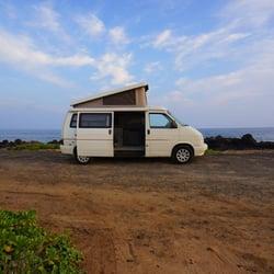 Hawaii Camper Rentals - 36 Photos - RV Rental - 335 Hahani