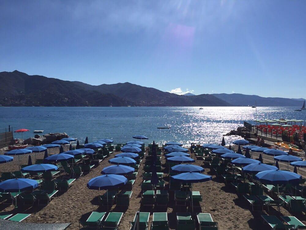 Spiaggia e mare yelp - Bagni helios santa margherita ...