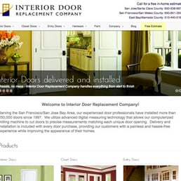 Photo Of Wonderboy Websites Mountain View Ca United States Interior Door Replacement