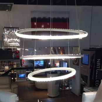 Photo Of Rapport International Furniture   Los Angeles, CA, United States.  Cool Light