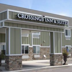 Photo Of Grandstay Hotel Suites Perham Mn United States