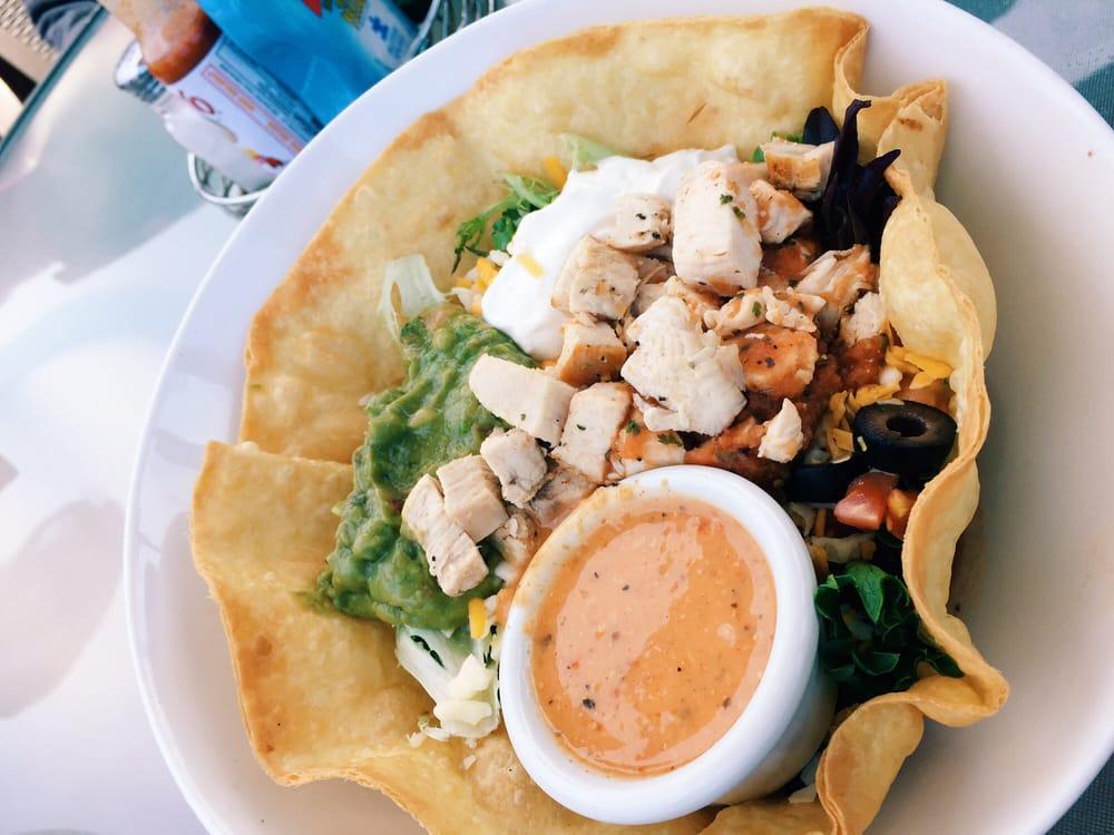 Spyglass Inn Restaurant