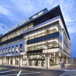 Winthrop-University Hospital - (New) 13 Reviews - Hospitals