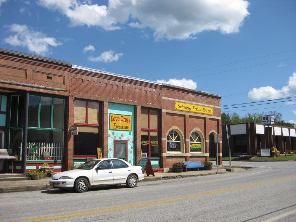 Serenity Farm Bread: 423 Main St, Leslie, AR