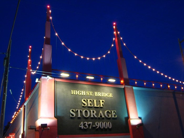 High Street Bridge Self Storage
