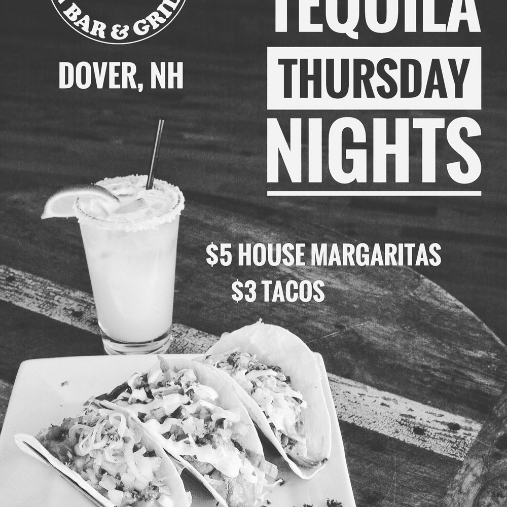 The Farm Bar and Grille: 25 A Portland Ave, Dover, NH