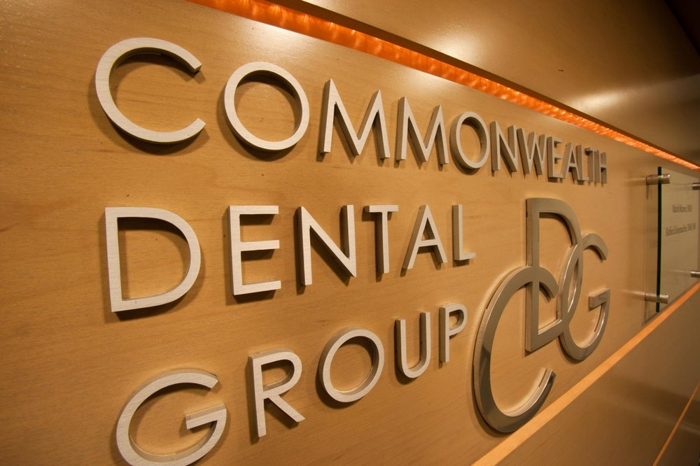 Commonwealth Dental Group: 400 Commonwealth Ave, Boston, MA