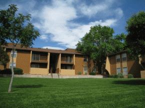 Sierra Meadows Apartments