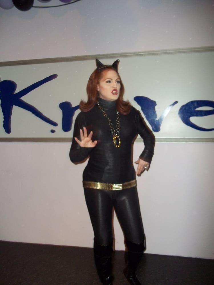 Club Krave Blue Island Il