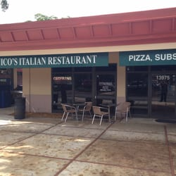 Photo Of Domenico S Italian Restaurant Miami Lakes Fl United States