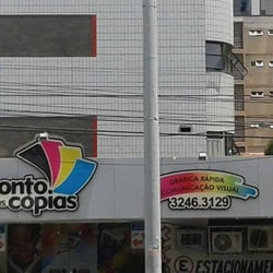 Photo Of Ponto Das Copias