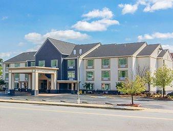 Baymont by Wyndham North Little Rock