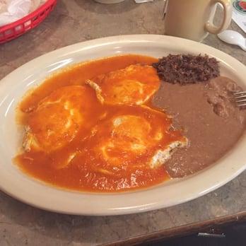 Lira S Restaurant Laredo Tx
