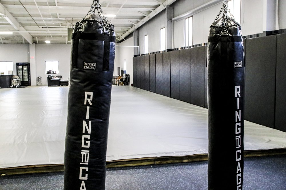 Jiu-Jitsu and Strength Academy: 14 Alcap Ridge, Cromwell, CT