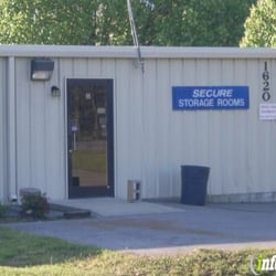 Photo Of Secure Storage Murfreesboro Tn United States