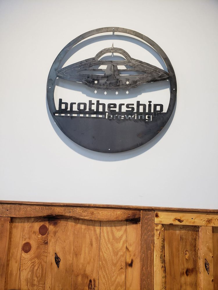 Brothership Brewing: 18781 S 90th Ave, Mokena, IL