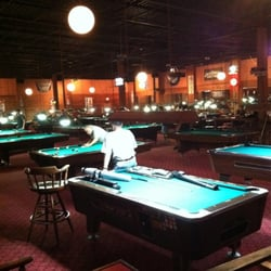Big Johns Billiards Reviews Pool Halls M St West - Pool table movers omaha