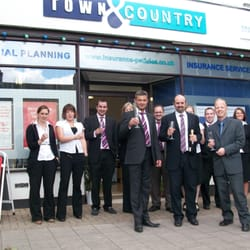 Town And Country Insurance >> Town Country Insurance Insurance 16 East Street South