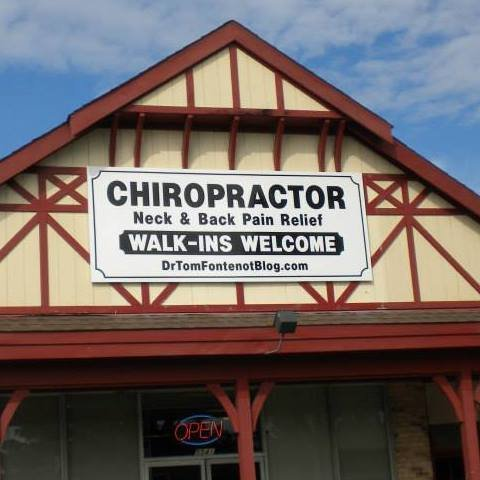 Fontenot Chiropractic Rehab Center: 5541 E Parkway St, Groves, TX