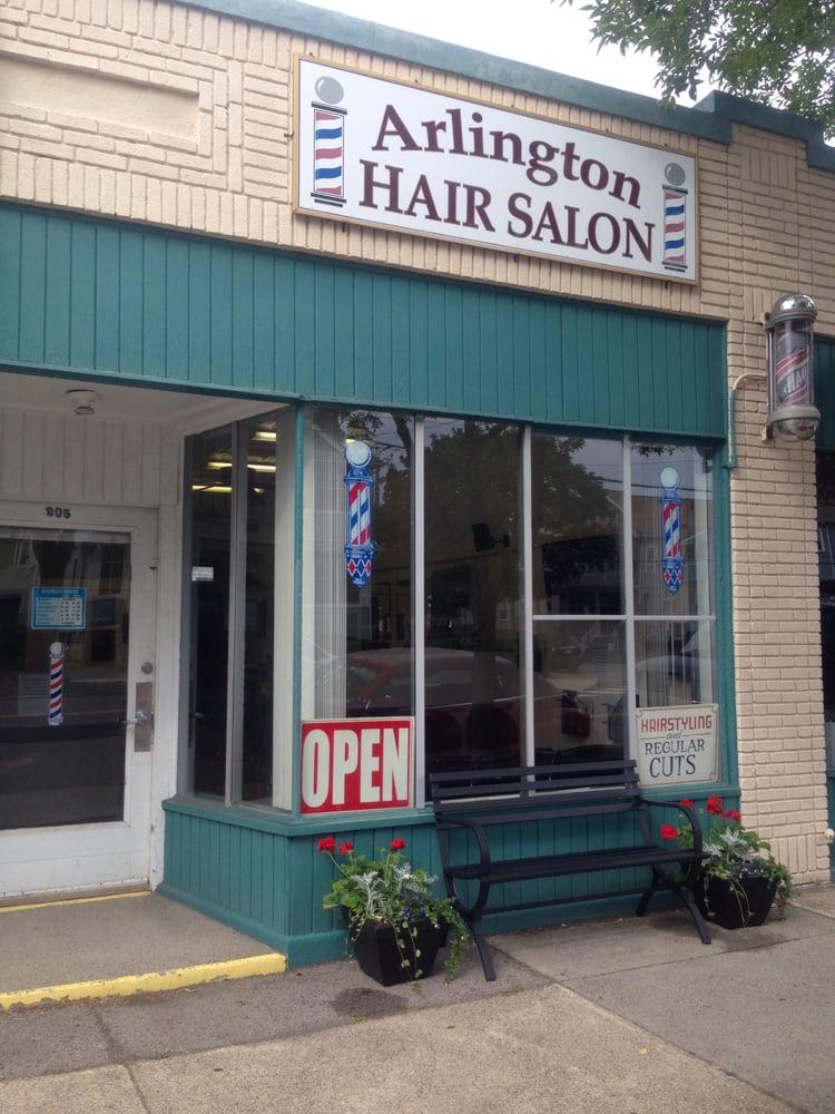 Arlington Hair Salon for Men: 205 Broadway, Arlington, MA
