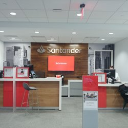 Santander - Banks & Credit Unions - 75 State St, Financial