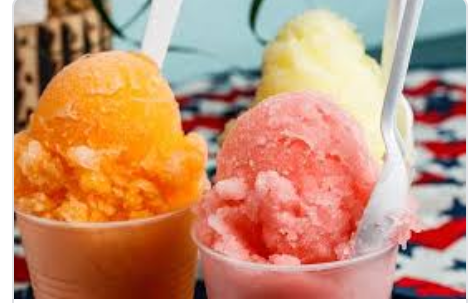 Wigie's Italian Icees: 4603 Jonesboro Rd, Forest Park, GA