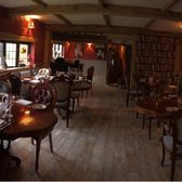 Photo Of Kingswell Hotel Didcot Oxfordshire United Kingdom Dining Area