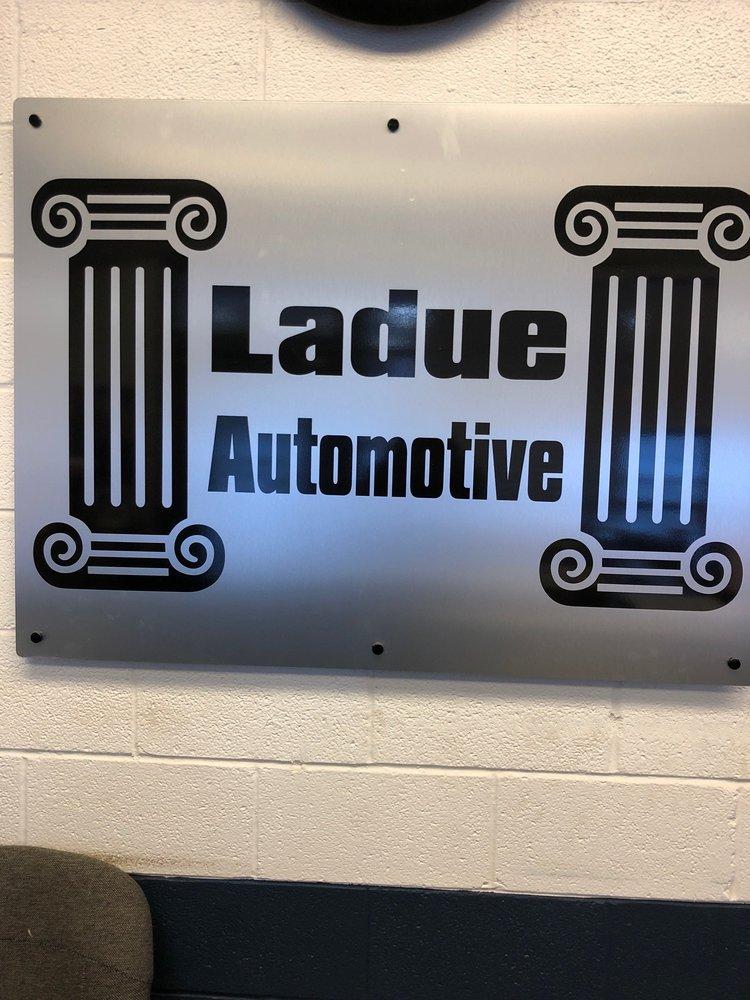 Ladue Automotive, Inc.: 301 S Warson Rd, Saint Louis, MO