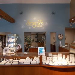 Photo Of Segel S Jewelers Amsterdam Ny United States Our Front Showcase