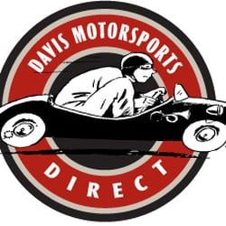 Davis Motor Sports Direct Geschlossen Autohaus 3368