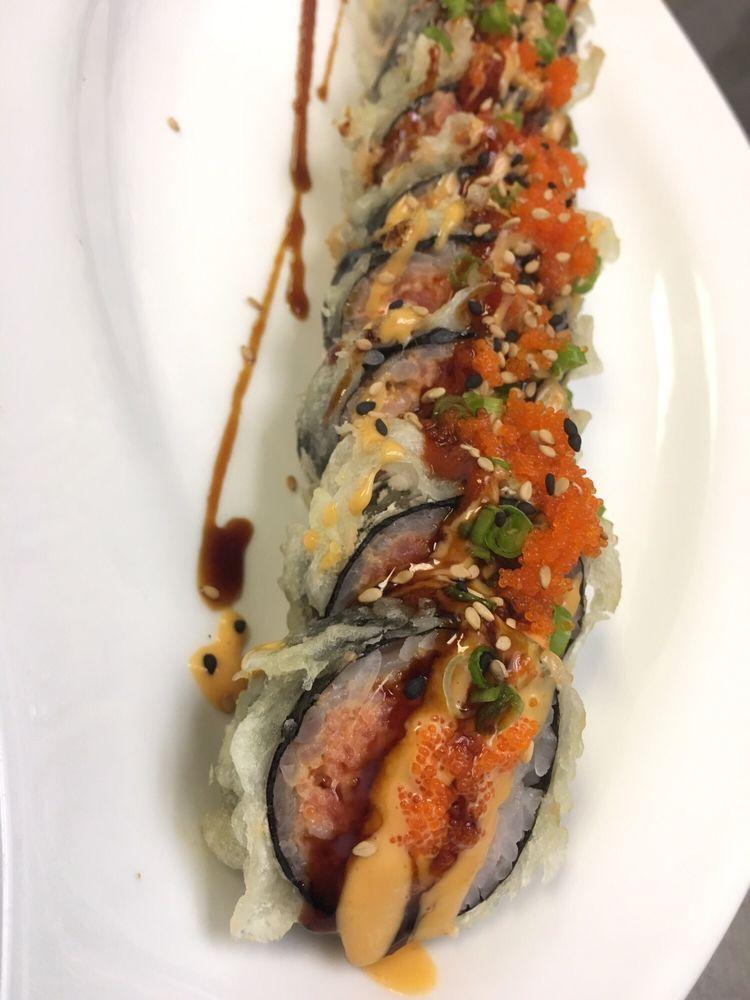 Yamato Sushi & Steakhouse: 130 N Panola St Collonade Plz, Senatobia, MS