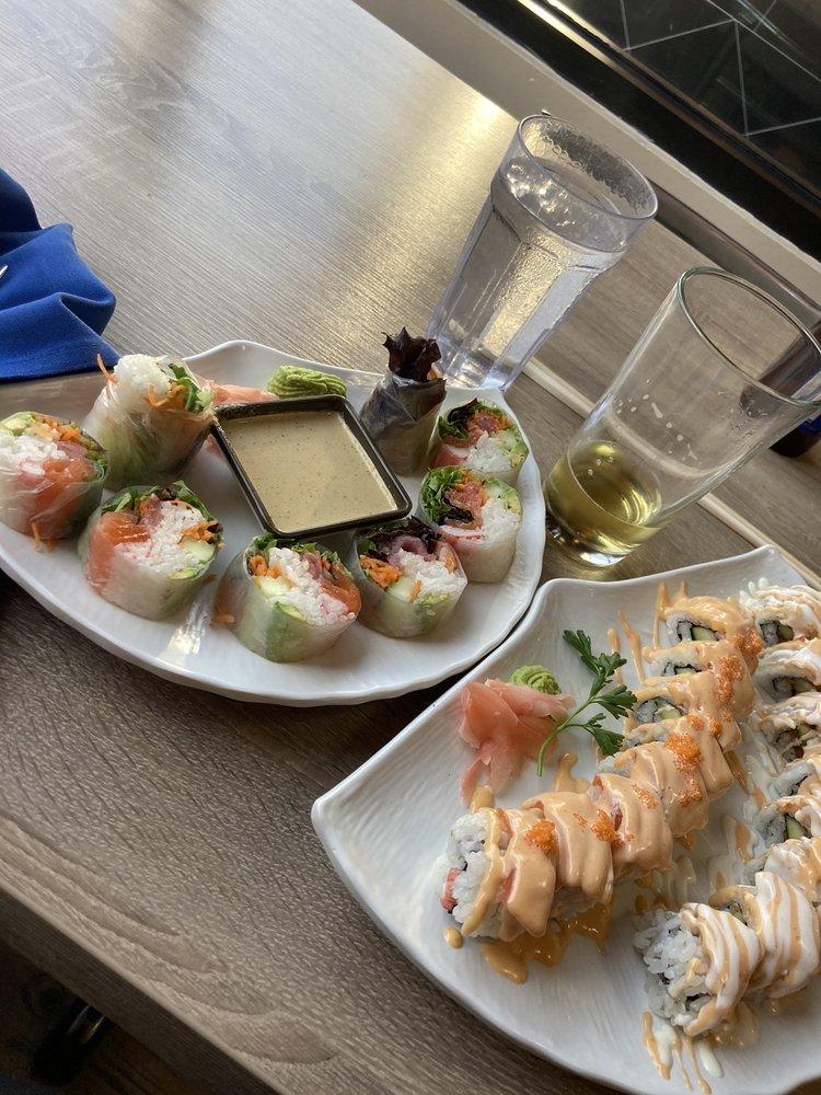 Koreana Japanese Cuisine: 207 W Water St, Decorah, IA