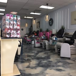 N g nails 41 photos 21 reviews nail salons 1185 for 24 hour nail salon brooklyn ny