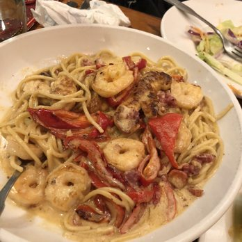 Photo Of Olive Garden Italian Restaurant Willow Grove Pa United States En