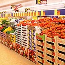 Lidl 14 Reviews Supermarkets Moore Street North Inner City