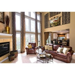 Photo Of Decorating Den Interiors   Woodbridge, ON, Canada. Interior  Decorator Living Room