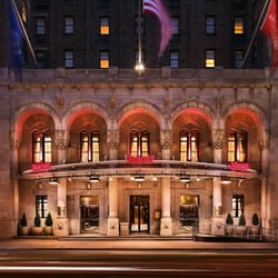 Photo Of New York Marriott East Side Ny United States