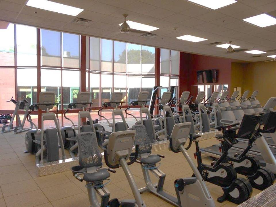 Towne Center Fitness & Health Club: 310 Towne Center Dr, Fayetteville, NY